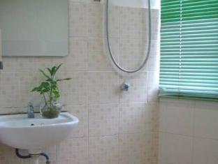 Pinnacles Kuching Lodge Kuching - Bathroom
