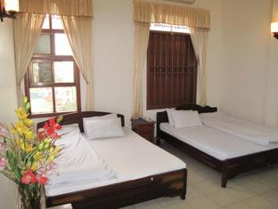 Hoang Long Hotel Hanoi - Guest Room