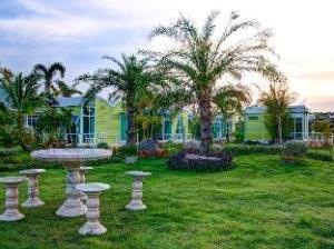Ingmoon Riverside Resort And Spa