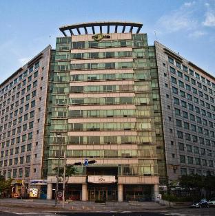 仁川機場Airportel酒店