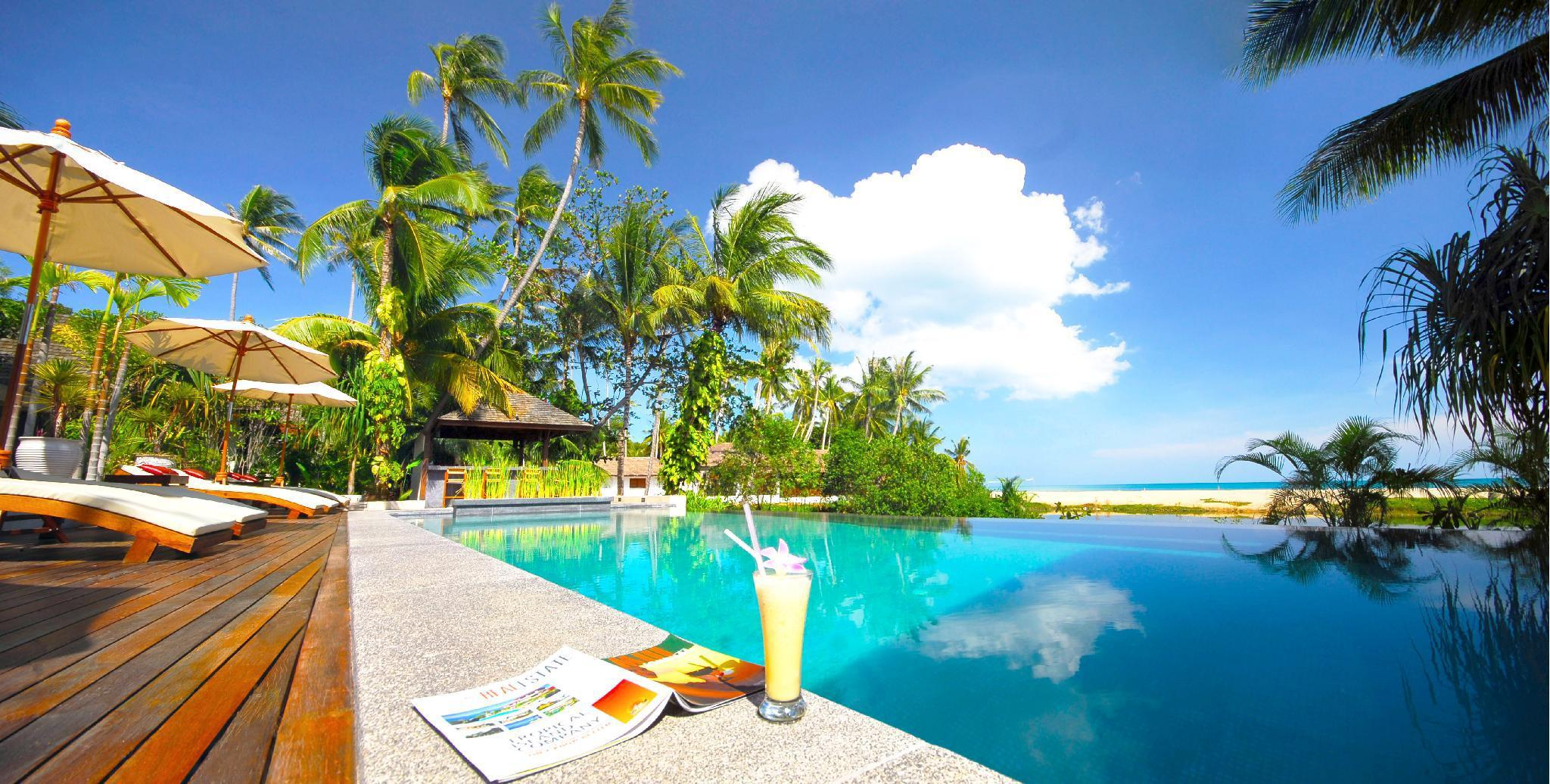 Zara Beach Resort Koh Samui เดอะ ซารา บีช รีสอร์ต เกาะสมุย