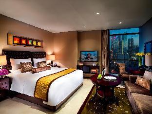 廣州方圓奧克伍德豪景酒店