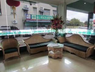 Hotel Hung Hung Kuching - Lobby