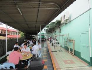 Hotel Hung Hung Kuching - Surroundings