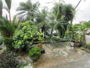 Hotel Hung Hung Kuching - Garden