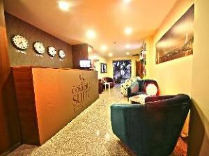 ComforTaksim Hotel