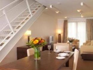 Boulcott Suites Wellington