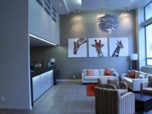 Boulcott Suites Wellington - Interior