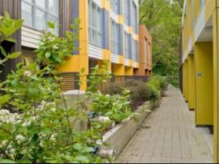 Boulcott Suites Wellington - Exterior