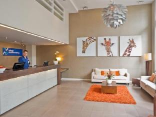 Boulcott Suites Wellington - Reception