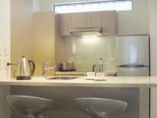 Boulcott Suites Wellington - Kitchen