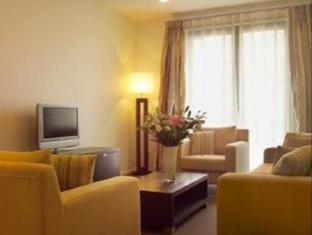Boulcott Suites Wellington - Guest Room