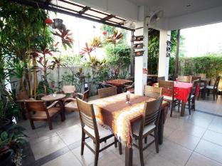 Airport Mansion & Restaurant Phuket - Restaurace