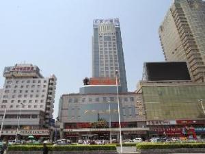 關於石家莊匯文大酒店 (Shijiazhuang Huiwen Hotel)