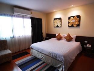 Coral Grand Place Bangkok Bangkok - Guest Room