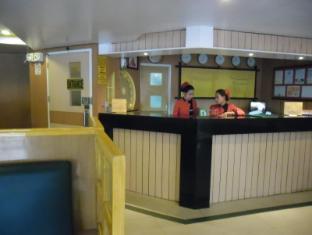 Hotel Sogo Cebu Cebu Stadt - Rezeption