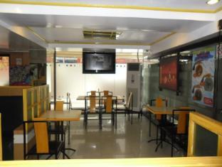 Hotel Sogo Cebu Cebu Stadt - Empfangshalle
