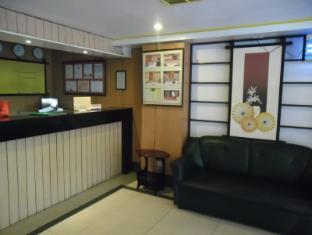 Hotel Sogo Cebu Ciudad de Cebú - Recepción