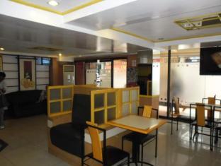 Hotel Sogo Cebu Себу Сіті - Фойє