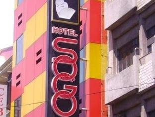 Hotel Sogo Cebu Cebu Stadt - Hotel Aussenansicht