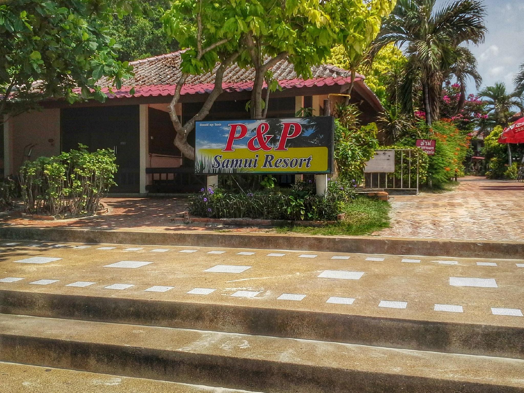 PandP Samui Resort