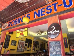 Robin's Nest Guesthouse & Restaurant