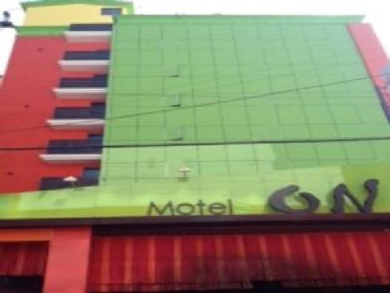 On Motel Eobang Dong