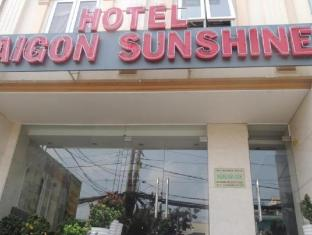 Saigon Sunshine hotel