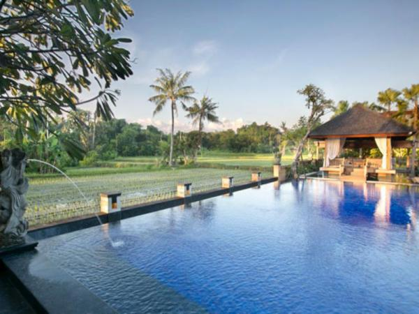 Revayah Ayung Villa Denpasar Bali