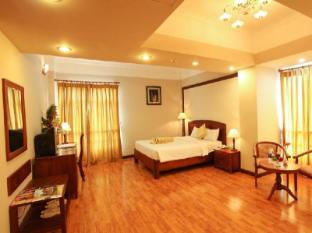 Hotel 165 Nam Ky Khoi Nghia