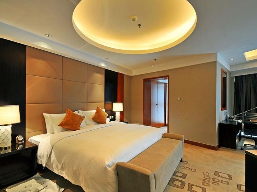 Chengdu Minya Hotel 2