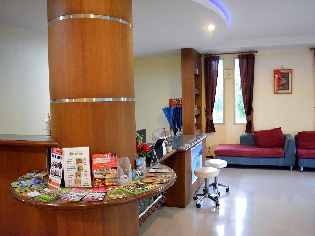 バン タラ ゲストハウス18