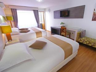 Accordia Dago Hotel Bandung