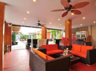 Phu NaNa Boutique Hotel Phuket - Hol
