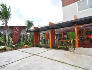 Phu NaNa Boutique Hotel Phuket - Hotelli välisilme