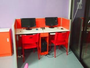 Woke Home Capsule Hostel Singapore - Internet Access