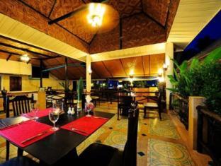 卡瑪拉泰式村 普吉島 - 餐廳