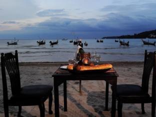 卡瑪拉泰式村 普吉島 - 景觀