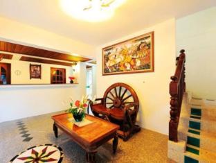 卡瑪拉泰式村 普吉島 - 客房