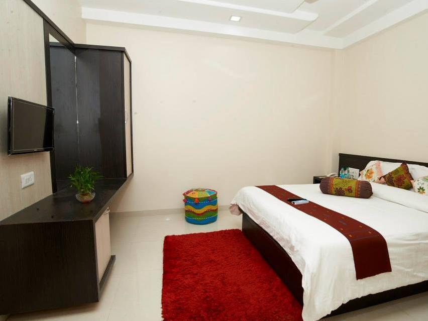 Hotel Shantikamal