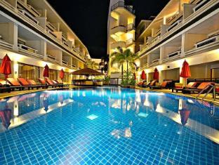 Dusit D2 Phuket Resort Phuket - Schwimmbad