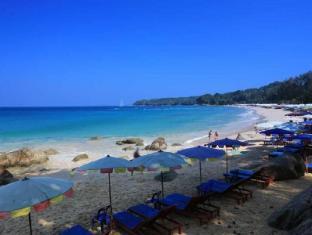 DoubleTree Resort by Hilton, Phuket-Surin Beach Phuket - Plaj