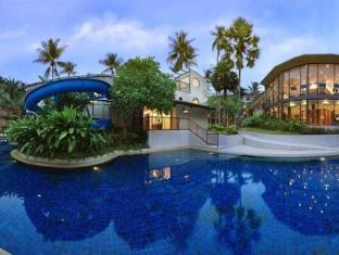 DoubleTree Resort by Hilton, Phuket-Surin Beach Phuket - Pool