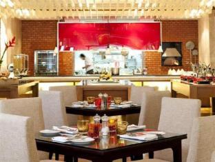 DoubleTree Resort by Hilton, Phuket-Surin Beach Phuket - Restoran
