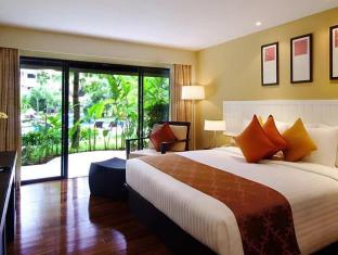 DoubleTree Resort by Hilton, Phuket-Surin Beach Phuket - Konuk Odası
