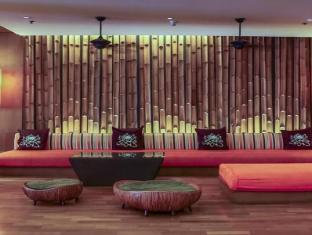 DoubleTree Resort by Hilton, Phuket-Surin Beach Phuket - Hotellet indefra