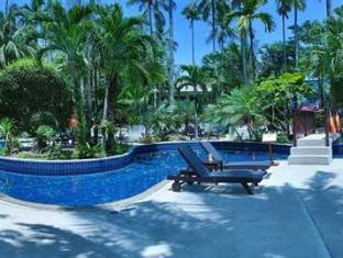 DoubleTree Resort by Hilton, Phuket-Surin Beach Phuket - Yüzme havuzu