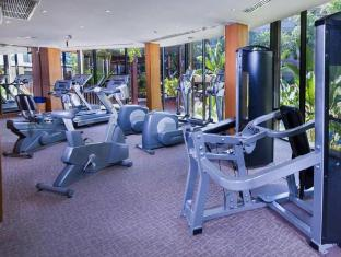DoubleTree Resort by Hilton, Phuket-Surin Beach Phuket - Fitness Salonu
