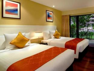 DoubleTree Resort by Hilton, Phuket-Surin Beach Phuket - Gästrum