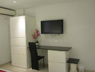 Westerly Hill Guest House Pattaya - Standard
